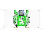 McGlinchy Banner