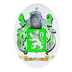 McGlinchy Oval Ornament