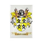 McGlennon Rectangle Magnet (100 pack)