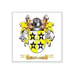 McGlennon Square Sticker 3