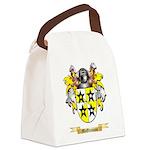 McGlennon Canvas Lunch Bag