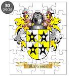 McGlennon Puzzle