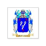 McGlathery Square Sticker 3