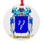McGladery Round Ornament