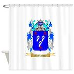 McGladery Shower Curtain