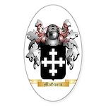 McGivern Sticker (Oval 50 pk)