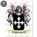 McGivern Puzzle