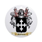 McGivern Round Ornament