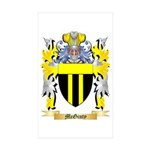 McGinty Sticker (Rectangle 10 pk)