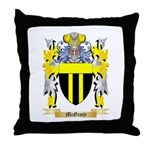 McGinty Throw Pillow