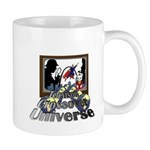 Classic Logo Mugs