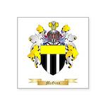 McGinn Square Sticker 3
