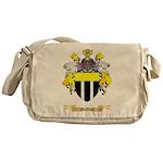 McGinn Messenger Bag