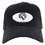 McGinly Black Cap