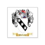 McGinley Square Sticker 3
