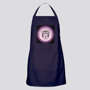 Roar Like A Lioness 2A Apron (dark)