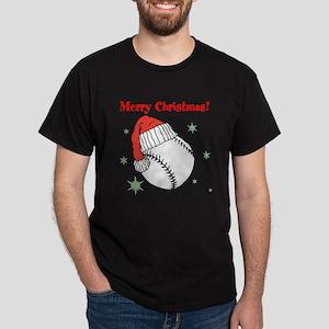 MerryChristmasBaseball T-Shirt