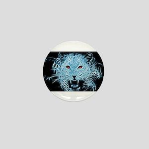 Electric Tiger Mini Button