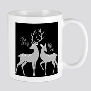 her buck his Mugs