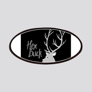her buck Patch