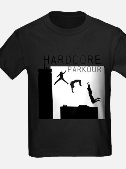 Cute Parkour T