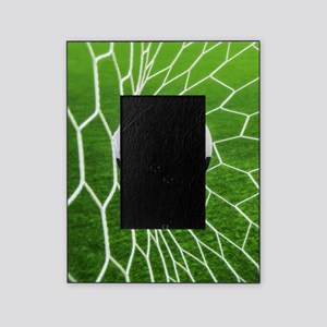 Football Goal Picture Frame