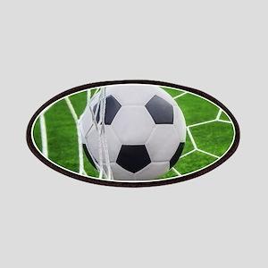 Football Goal Patch