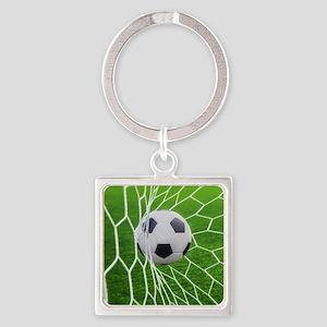 Football Goal Keychains