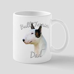 Mini Bull Dad2 Mug