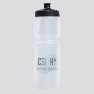 CSI : NY Sports Bottle