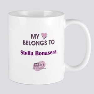 STELLA BONASERA Mug