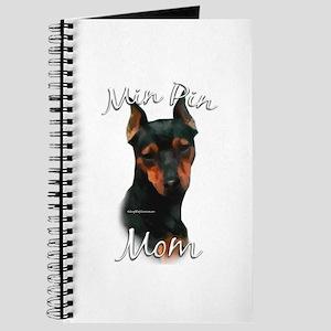 Min Pin Mom2 Journal