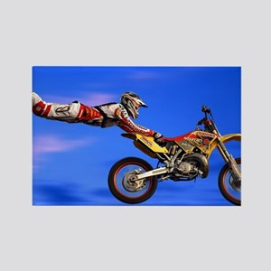 Motocross Freestyle Magnets