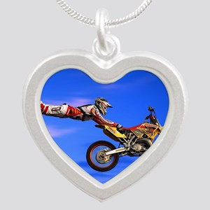 Motocross Freestyle Necklaces