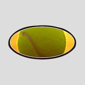 Tennis Ball Patch