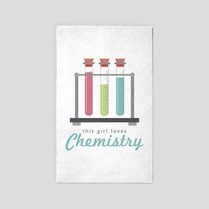 Love Chemistry Area Rug