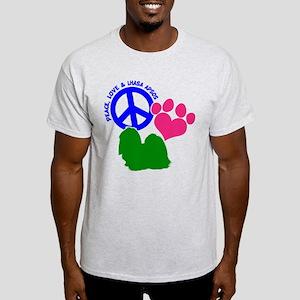 P,L, LHASA APSO Light T-Shirt