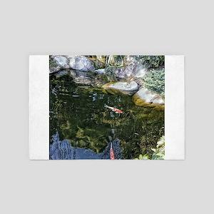 Reflecting Pond 4' x 6' Rug