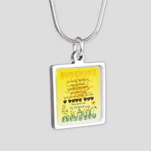 Sunshine Song Necklaces