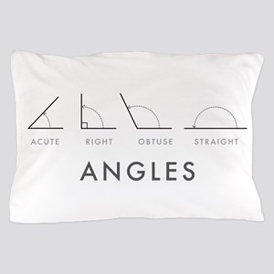 Angles Pillow Case