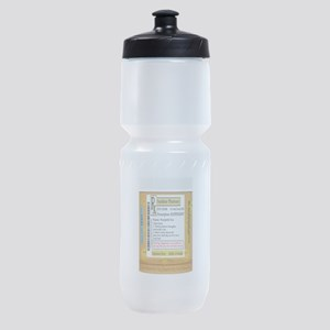 Happiness is the Best Medicine - Dr Sports Bottle