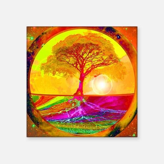 Healing Sticker