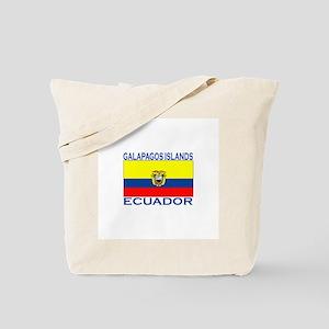 Galapagos Islands, Ecuador Tote Bag