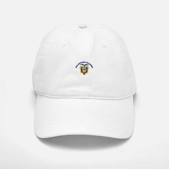 Galapagos Islands, Ecuador Baseball Baseball Cap