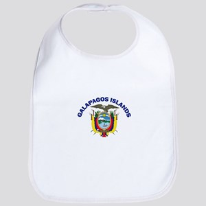 Galapagos Islands, Ecuador Bib