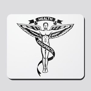 Chiropractic Health Mousepad