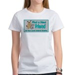 Find a New Friend Women's T-Shirt