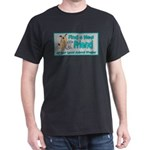 Find a New Friend Dark T-Shirt