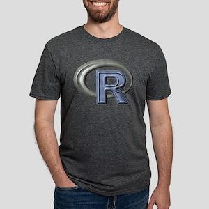 R Programming Language Logo T-Shirt
