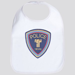 Tempe Police Bib